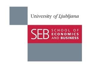 Экономический факультет Люблянского университета (Словения)
