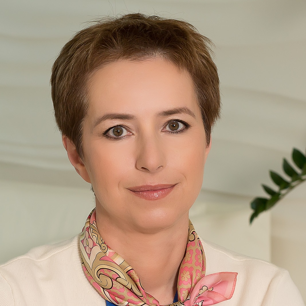 Olga Dergunova, Member of the Board of VTB, took over as head of the Federal Property Management Agency 19.06.2012